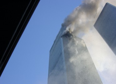 Remembering 911: First Person