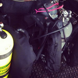 Tech Diving Gear